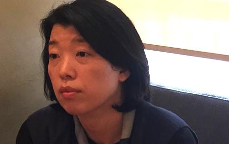 """""""다큐 <나쁜 나라>, 시민-세월호 이어주길"""""""