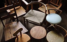 의자를 만드는 사람