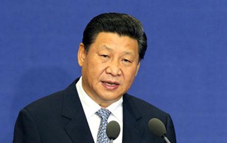 """시진핑 """"핵, 전쟁도 안돼"""" 남북 모두에 자제 촉구"""