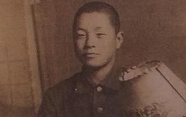 '민주주의 수호자' YS 평전 통영중 시절 '비화'
