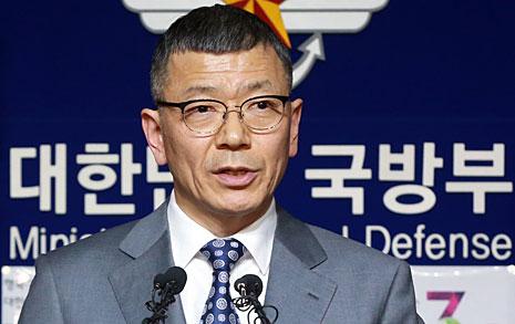 북핵·미사일 대응 주한미군 사드배치 협의
