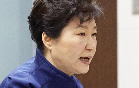 북 미사일에 테러방지법? 박 대통령의 '소꿉장난'
