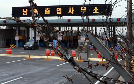 북한 돈줄 이제 알았다?  개성공단 폐쇄 미스터리
