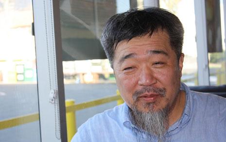 """""""박근혜 역사 전쟁 의도는 바로 '영구집권'"""""""