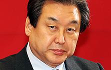 김무성 대표가 '말조심'  당부한 개성공단 말말말