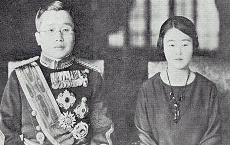 십년 약혼녀 버려야 했던  조선의 황태자 이야기