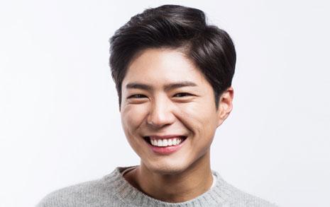 '임금의 보배로운 검'  꿈꾸는 박보검 소개서
