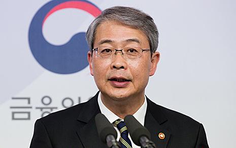 임종룡 한국판 양적완화  압박에 한국은행 나서나