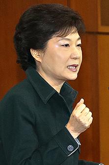 박근혜와 전두환이 틀어진 8가지 이유