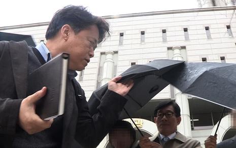 """""""원세훈 쫓는 최승호 PD,  정말 감동적이었다"""""""
