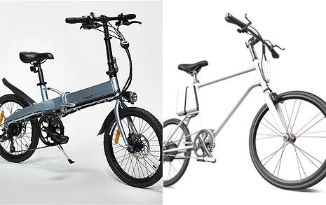 샤오미 vs. 이마트 자전거 가성비 끝판왕은?