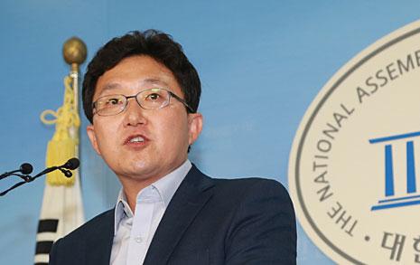 """여당에서도... """"세월호 '철근 400톤' 조사해야"""""""