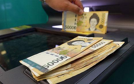 한국은행' 10조 원 찍기' 명백한 불법이다