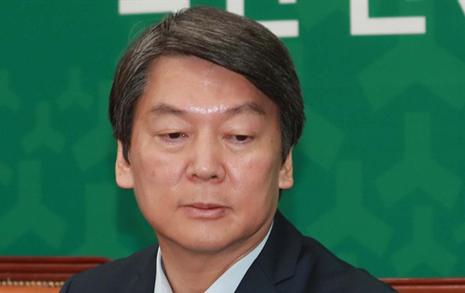 안·천 물러난 국민의당  '박지원 비대위'로 가나?