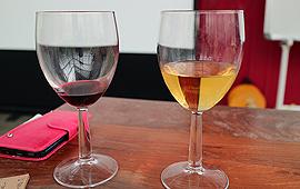 다래 와인, 여자를 유혹하는 달콤한 맛