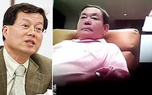 이건희 성매매 의혹과  내부고발 김용철 변호사