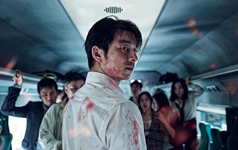 지지율 하락 박 대통령에  이 영화를 추천하는 이유