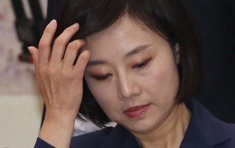 """시작 못한 조윤선 청문회  여당 """"유성엽 사퇴부터"""""""