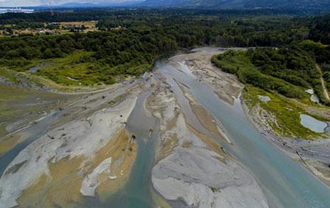 1년에 62개 철거  미국은 댐의 시대 끝냈다