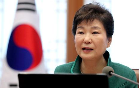 무능, 무지, 무모 박 대통령, 대책이 없다