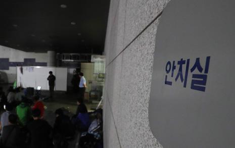 """서울대 의대 동문들도  """"백남기, '병사' 아니야"""""""