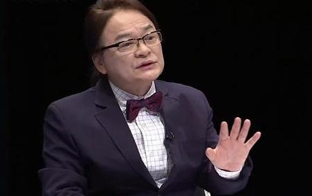 """<강적들> 하차 김갑수  """"감옥도 가는데..."""""""