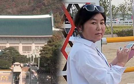 최순실 귀국 설득할  사람은 '절친' 박 대통령