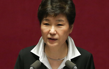 """""""노무현 참 나쁘다""""더니  대선 1년 두고 개헌 카드"""