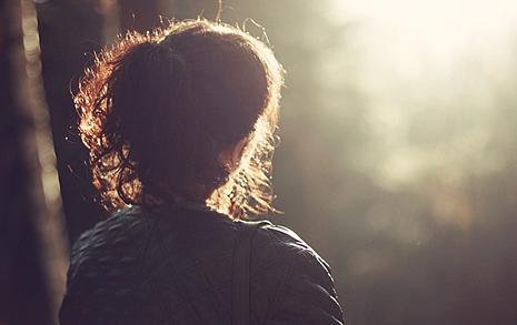 '비참하고 외로운 삶'?  혼자 사는 여성들 생각은