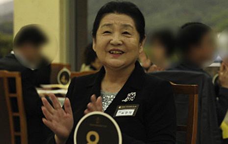 이화여대, 우병우 장모 골프장에서 수차례 행사 개최