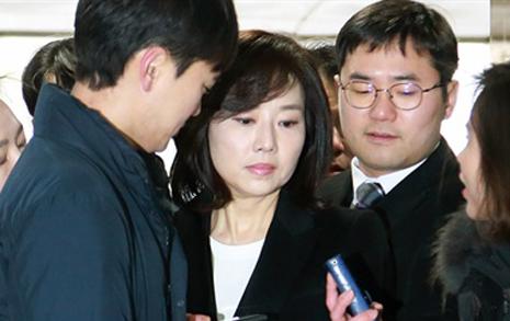 조윤선·김기춘은 구속  이재용은 기각된 이유