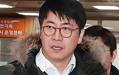 """노승일 """"검찰 조사 내용  청와대로 흘러들어가"""""""