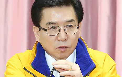 """""""호남에서 문재인 대세?   난 안희정을 지지한다"""""""