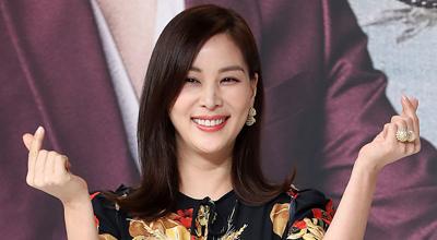 '완벽한 아내' 고소영, 10년만에 드라마 복귀