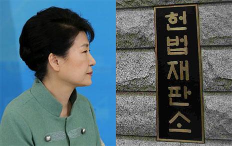 박 대통령, 최종변론 불출석  빨라진 탄핵 시계, 국회도 '총력'