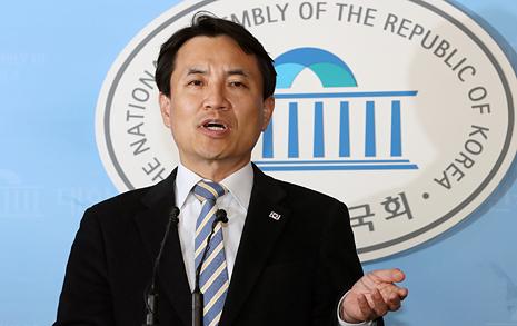 탄핵 임박했으니 세월호  조사 미루자는 김진태