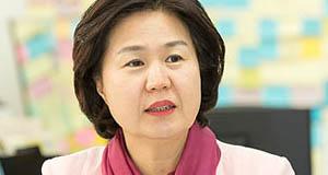 50대남 고독사 걱정하는 50대 여성 구청장