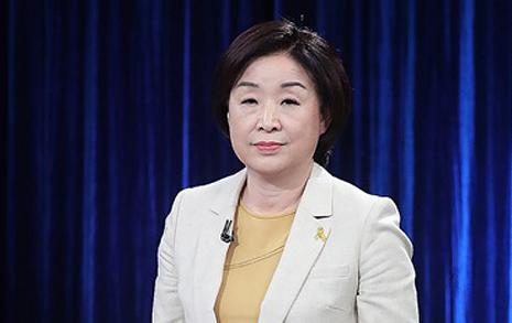 """""""보수, 북한 없으면...""""  색깔론 뒤엎은 심상정"""