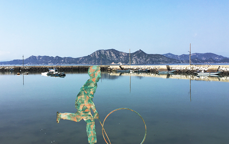 한국 최초 '예술로  먹고 사는 섬' 탄생한다