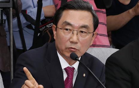이낙연 아들 자료 요구  역풍 맞은 한국당 의원