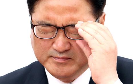 """우원식 """"야당, 이낙연  보고서 채택 협조해주길"""""""