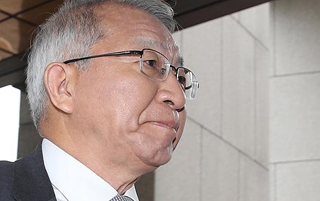 판사 블랙리스트 의혹 '또' 책임 피한 대법원장