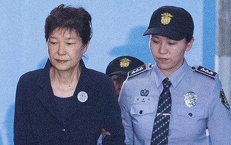 박근혜 재판은 막장드라마일까