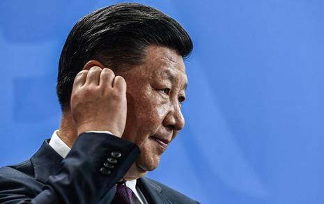 한국에선 흔히 시진핑 주석이라 부르지만...