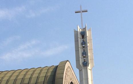 소망교회 교인 8만명  1년 헌금 수입은 얼마?