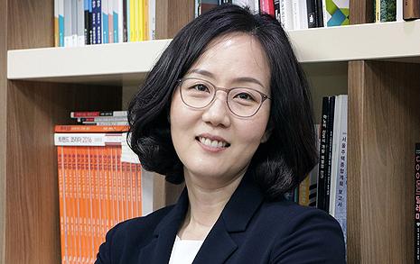 """소신투표 김현아 협치론 """"결과 승복이 민주주의"""""""