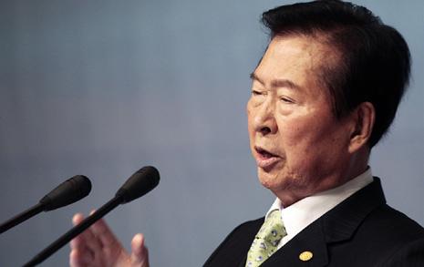김대중의 유언, 문재인  정부 탄생으로 이어지다