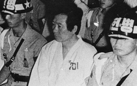 지금, 다시 김대중의  최후진술을 기억한다