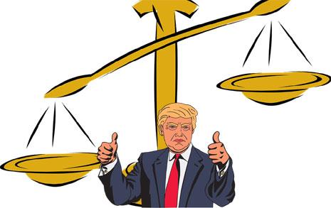 '복제판 미국' 양산하는  한미 FTA, 한국 '속수무책'