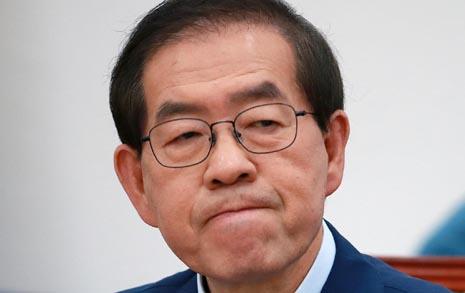 '박원순 제압 문건' 수사, MB 코 앞까지 온 검찰